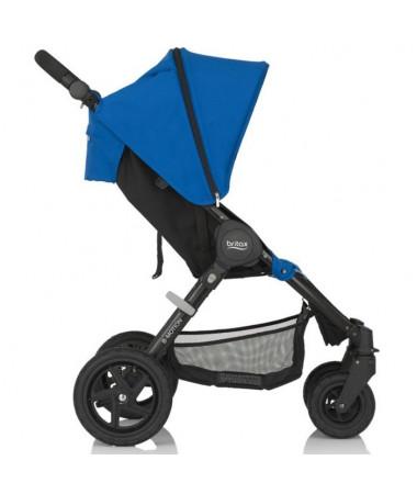 Детская коляска B-Motion 4 Ocean Blue