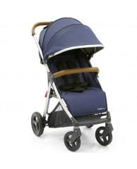 Детская коляска Oyster Zero Oxford Blue