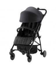 Детская коляска Britax B-Lite Cosmos Black
