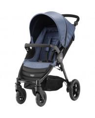 Детская коляска B-Motion 4 Blue Denim
