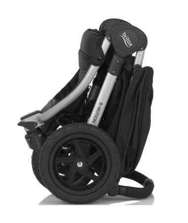 Детская коляска B-Motion 3 Cosmos Black