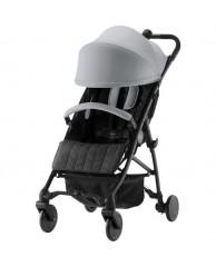 Детская коляска Britax B-Lite Steel Grey