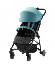 Детская коляска Britax B-Lite Lagoon Green