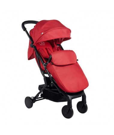 Прогулочная коляска Sweet Baby Combina Tutto Red