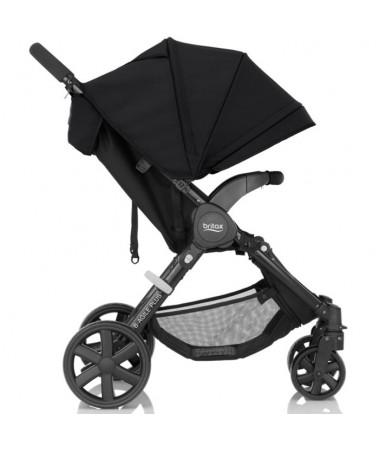 Детская коляска B-Agile 4 Plus Cosmos Black