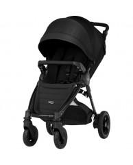 Детская коляска B-Motion 4 Plus Cosmos Black