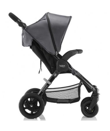 Детская коляска B-Motion 4 Black Denim