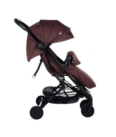 Прогулочная коляска Sweet Baby Combina Tutto Cacao