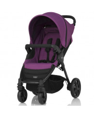 Детская коляска B-Agile 4 Mineral Lilac