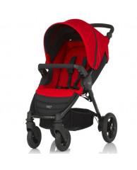 Детская коляска B-Motion 4 Flame Red
