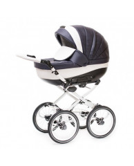Детская коляска Esperanza Lotus Classic Eco 3 в 1