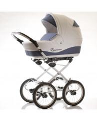 Детская коляска Esperanza Classic Elegante 3 в 1