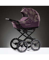 Детская коляска Esperanza Classic Kasheymere 3 в 1