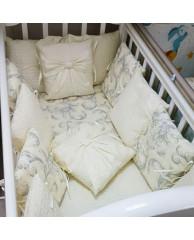 Комплект в кроватку Vanchetti Arco арт.013