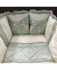Комплект в кроватку Vanchetti Arco Lux арт.11