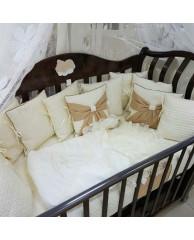 Комплект в кроватку Vanchetti Arco арт.012