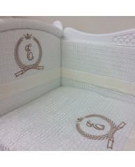 Комплект в кроватку Esperanza арт.1802