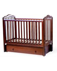 Детская кроватка Esperanza Alina decor 27(2) универсальный маятник