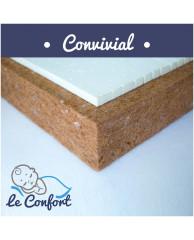Матрас в кроватку Le Confort Convivial