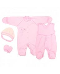 Комплект для новорожденных Осьминожка 12-ти предметный