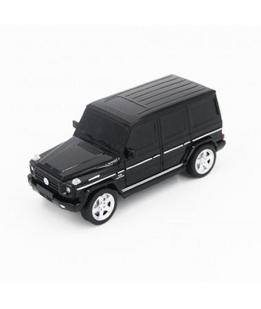 Радиуоправляемая машина Mersedes G55 Black 1:24 - MZ-27029