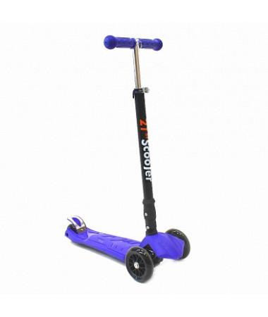 Самокат складной 21st scooter Maxi Micro SKL-07C