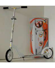 Самокат Firefly Scooter Sport 200