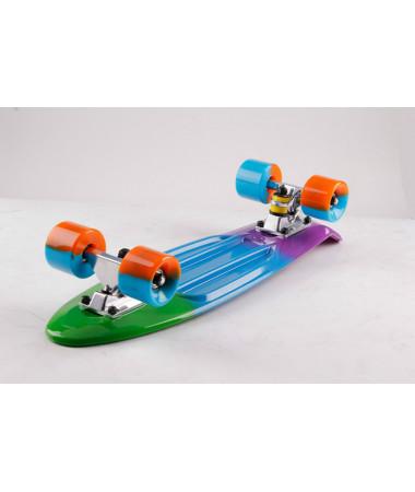 Скейтборд Shark TLS-401m