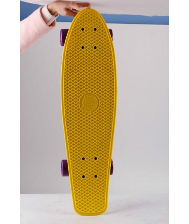 Скейтборд Shark TLS-402