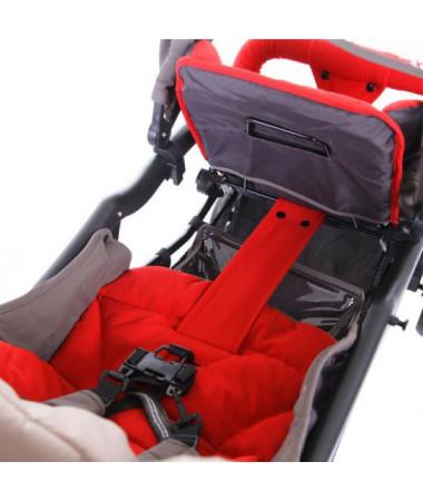 Коляска для двойни Baby Care Tandem