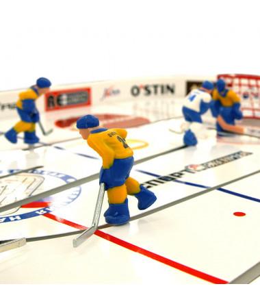 Хоккей Stiga Play Off