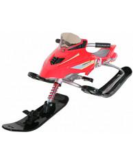Снегокат Snowstorm Moto Red