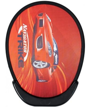 Велосипед 3-х колесный Navigator Lexus Феррари
