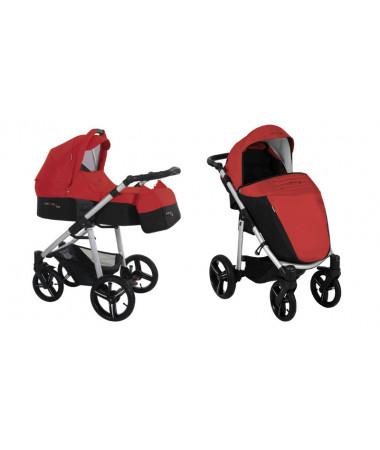 Детская коляска 2 в 1 Bebetto Nico Plus