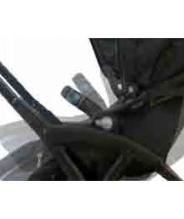 Прогулочная коляска 3 в 1  Play JAZZ REVERSE + FOLK