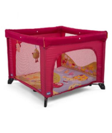 Кровать-манеж Chicco Open