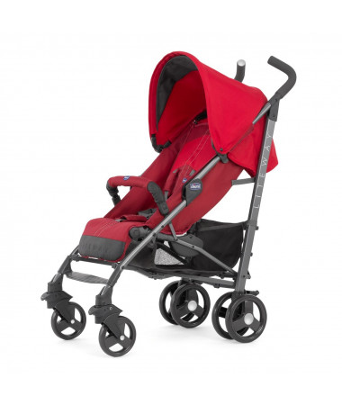 Коляска трость Chicco Lite Way Top stroller