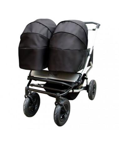 Прогулочная коляска Mountain Buggy Duet