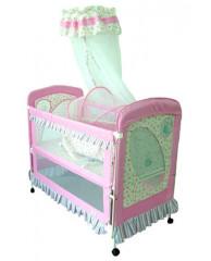 Кроватка Tizo Sweet Baby