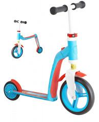 Самокат Scoot&Ride Highway Baby (2 в 1)