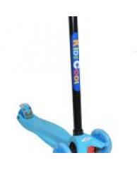 Самокат со светящимися колесами KidsCool MS07