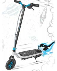 Самокат электрический Small Rider Rocket