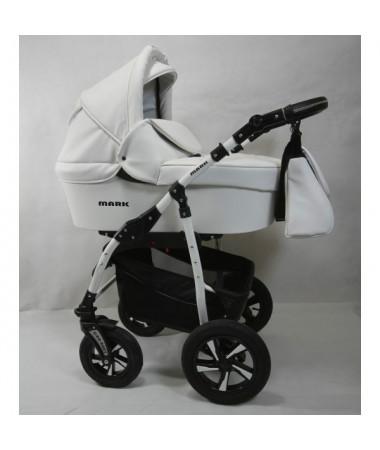 Детская коляска 3 в 1 Car-Baby Mark Ecco