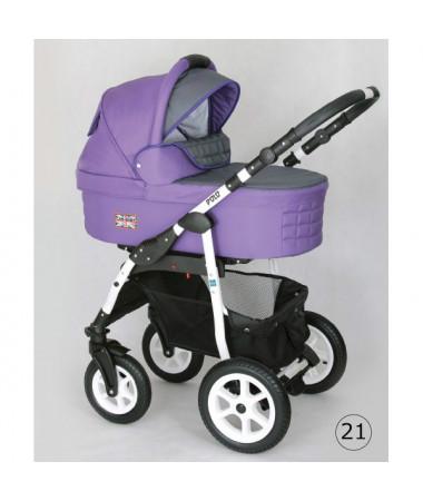 Коляска Car-Baby POLO