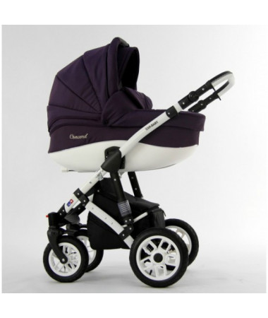 Коляска 2 в 1 Car-Baby Concord Lux