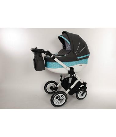 Коляска 2 в 1 Car-Baby Grander