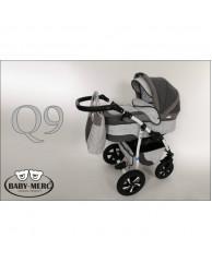 Коляска 2 в 1 Baby-Merc Q 9
