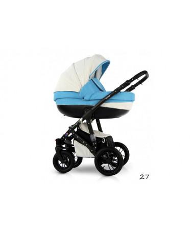 Модульная коляска Car-Baby Aston