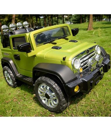Детский электромобиль Kids Cars J235