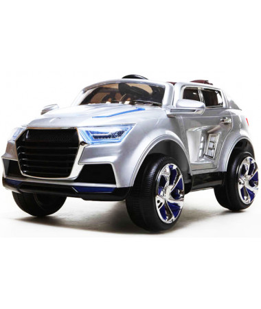 Электромобиль Bugati Kids Cars